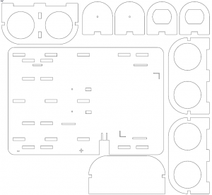 Car_laser_template